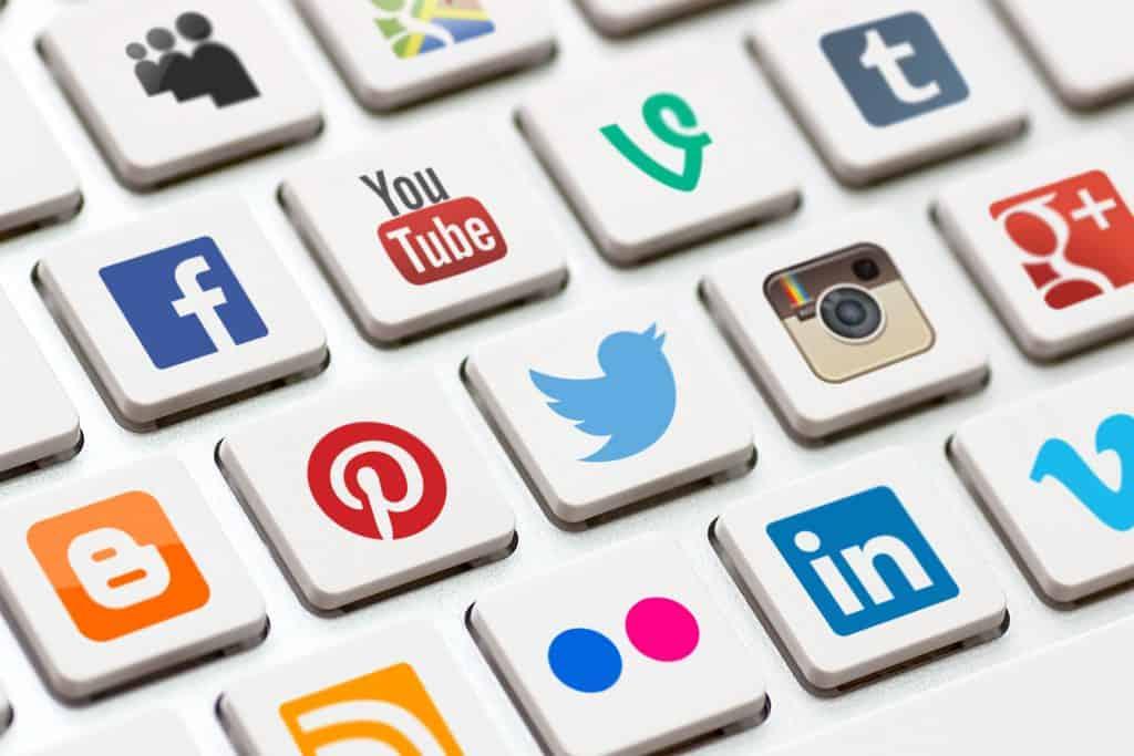 social media marketing intro