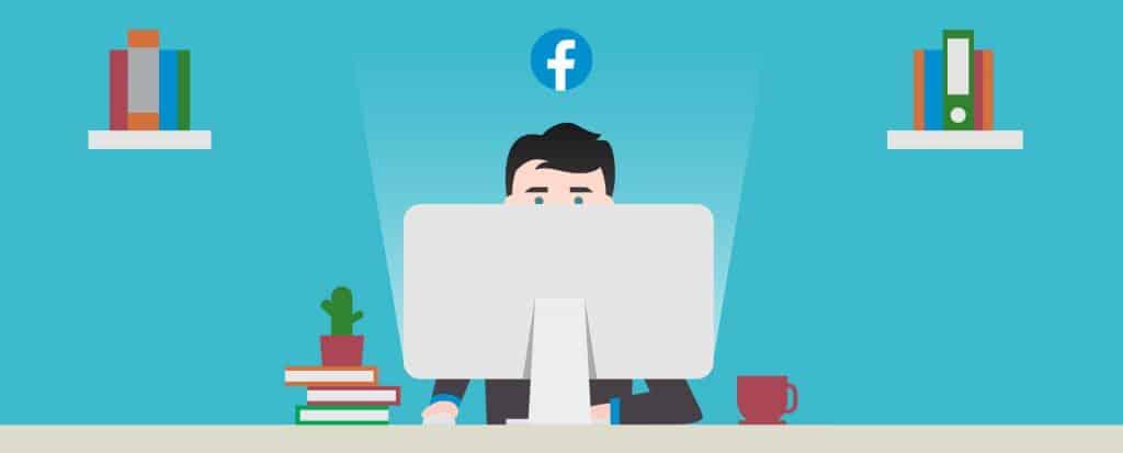 Prowadzenie profilu na facebooku
