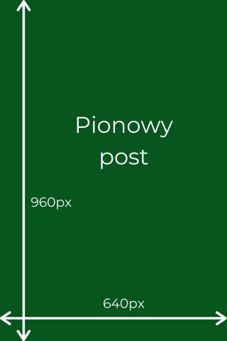 wymiary grafik na fb - pionowy post