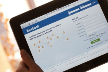 jak założyć fanpage na facebooku