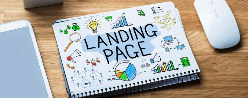 Tworzenie landing page - jak zrobić o skutecznie